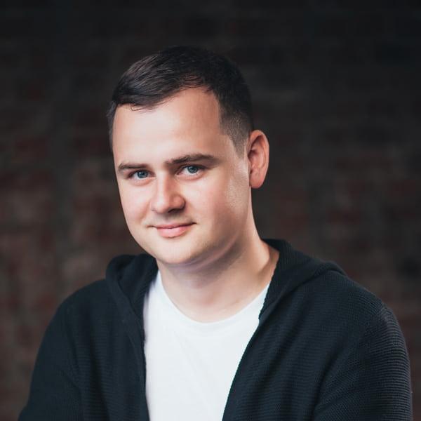 Андрей Обуховский